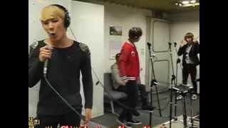 MBLAQ   Stay radio funny