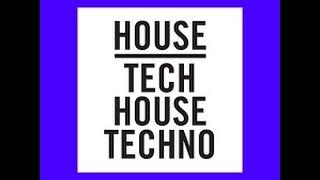 MALLORCA 2010 / TECH-HOUSE / TECHNO...