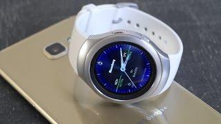 Samsung Gear S2 Review Rebuttal