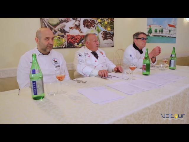Trofeo gastronomico del mediterraneo