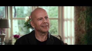 Red 2010 Trailer Youtube