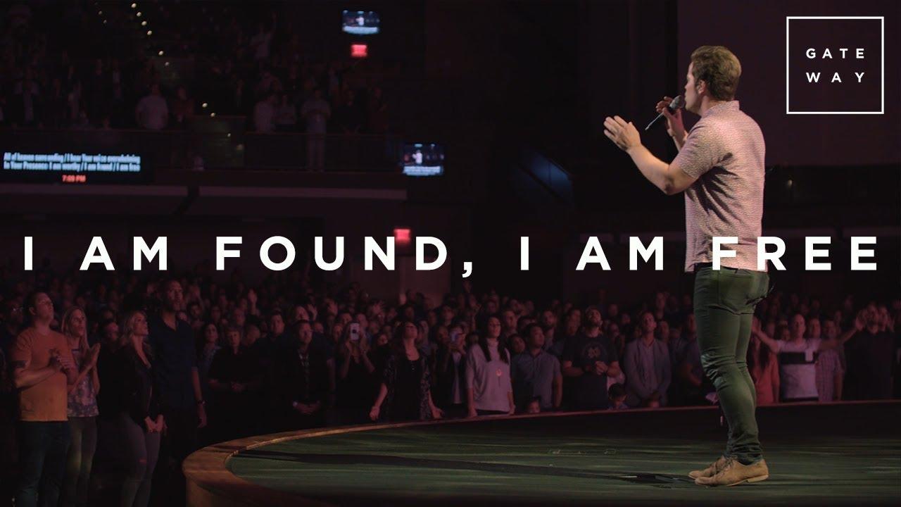 I Am Found, I Am Free // GATEWAY // Monuments (Live Performance)