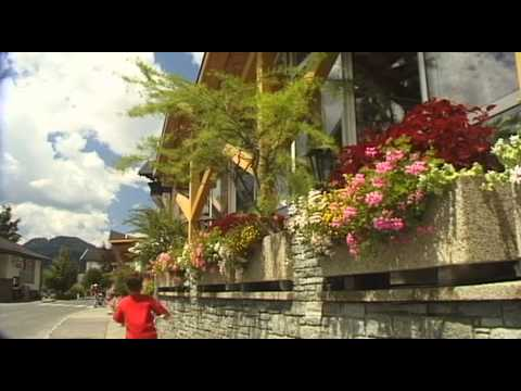 Carinthia Vacation Travel Video Guide