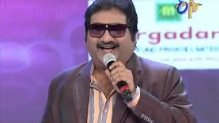 Swarabhishekam - Mano,malavika Performance - Ychinnadamme Cheekulu Kavala Song -
