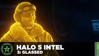 Halo 5 Intel Guide – Mission 3: Glassed
