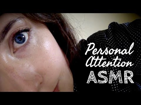 Old School ASMR | Extremely Quiet and Incredibly Close