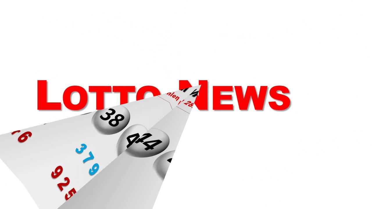 Lotto Ziehung Lottozahlen Vom Mittwoch 2892016 YouTube