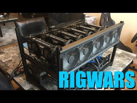 Mining Rig Wars 20: Mining Rigs ONLY!