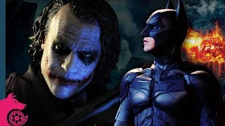 The Dark Knight 10 Years Later: STILL The Best Comic Book Movie of All Time