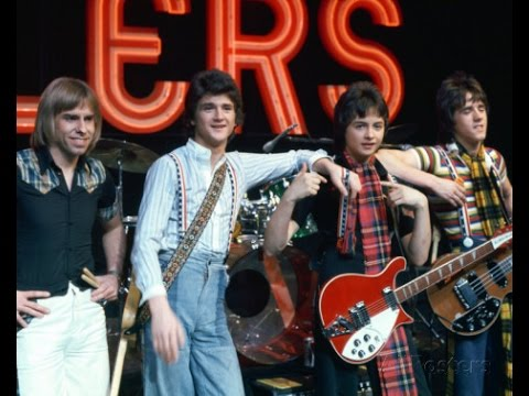 Saturday Night / Bay City Rollers - Midnight Special 1976
