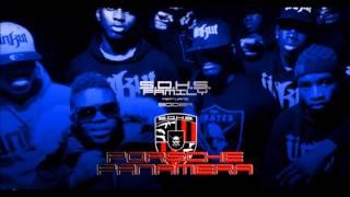 S.D.H.S feat. Booba - Porshe Panamera