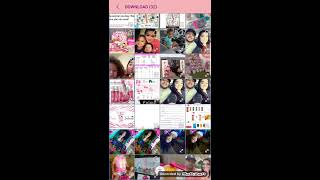 PINK ZEBRA TRAINING-♦Team Pink Diamonds♦Pinterest Background with Android📱