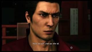 Yakuza 6: The Song of Life #5 - ps4 - (Gameplay AO VIVO sem comentários)
