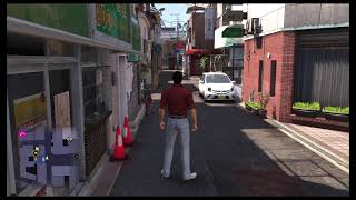 Yakuza 6: The Song of Life #5 - ps4 - (Gameplay AO VIVO sem comentários)