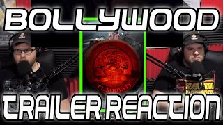 Bollywood Trailer Reaction: Tumbbad