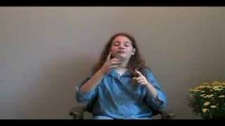 Kaddish prayer in ASL- half and full Kaddish