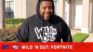 Wild 'N Out Cast Reacts to Kyle Giersdorf's $3...