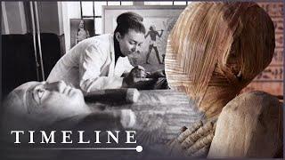Mystery Of The Cocaine Mummies (Ancient Egypt Documentary) | Timeline