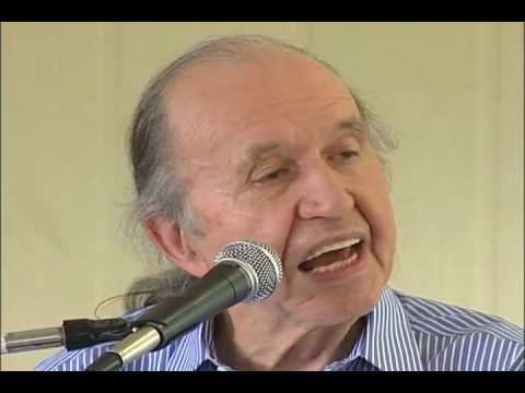 Bob Dorough Sings Conjunction Junction Live