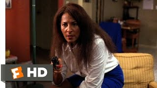 Jackie Brown (4/12) Movie CLIP - A Gun Pressed Up Against My Dick (1997) HD