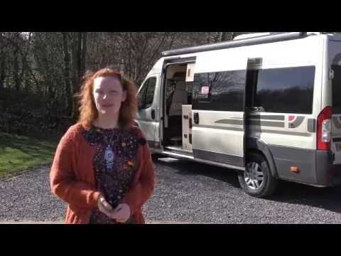 Practical Motorhome visits two East Sussex campsites