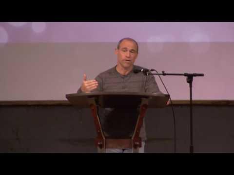 "Barrett Brown: Daniel 9, ""Setting Your Face toward God"""