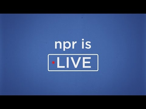 One Year of Facebook Live | NPR