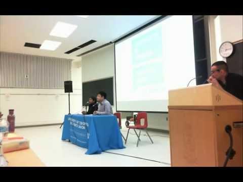 Xinbo's Q & A-UTSU Election Forum
