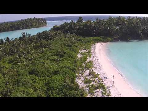 Egmont Atoll 1