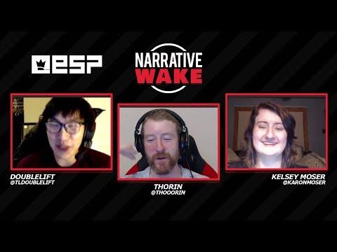 Narrative Wake Episode 21: S8 NA LCS Spring Mega Preview