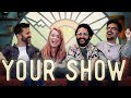 OUR BABY IS BORN!! | Your Show, Episode 1 | The Valleyfolk
