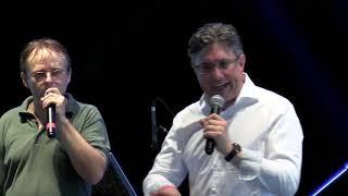 IV. Imádság Háza Konferencia - Wes Hall 3. tanítása