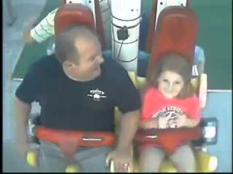 Best Dad Ever! What a reactions!