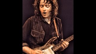 Rory Gallagher -Live- part two 1976 / 1977 full album
