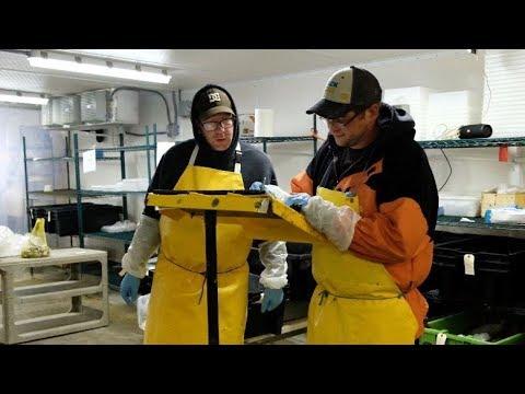 Jack Lombard Of Portland, ME Talks Seafood Sourcing