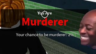 Murder Mystery 2 Funny Moments (MEMES) #3