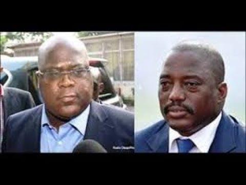FLASH : FELIX TSHISEKEDI BIENTOT PREMIER MINISTRE APRES 100 JOURS DE TSHIBALA, LES KINOIS EN COLERE.
