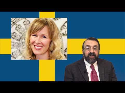 Robert Spencer: Meet the Pakistani Muslim on Sweden's National Heritage Board