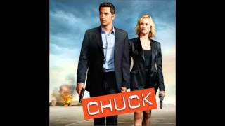 Chuck Music OST - Action Theme