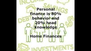 Inspirational Quotes from the Book Home Finances for Couples