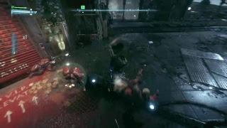 Batman Arkham Knight Gameplay NO COMMENTARY Part 5