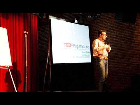 How great leaders inspire action - Simon Sinek