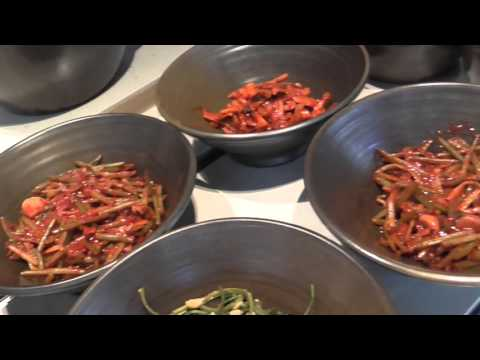 The Astonishing Breakfast Buffet at JW Marriott Dongdaemun Square Seoul, Korea