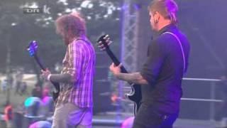 Mastodon - Blood and Thunder (Live Roskilde Festival 2011 (Pro Shot))