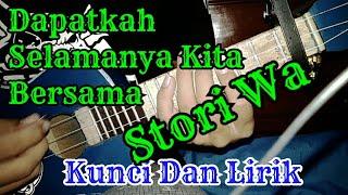 Download Lagu Dapatkah Selamanya Kita Bersama (cover) Kentrung / Ukulele mp3