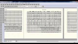 Show The World - Marching Band Sheet Music ( Lil Boosie ft. Webbie & Kiara)