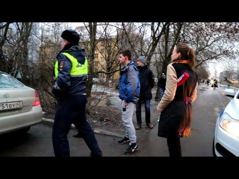 СтопХамСПб - Окружили