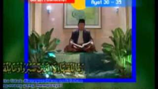 youtube qori indonesia h muammar z a dan h chumaidi berduet 6 part 4 flv