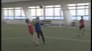 Президентские состязания (мини-футбол)