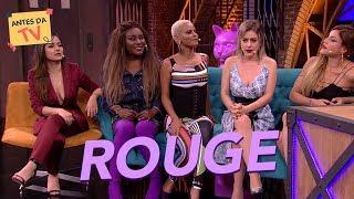 Baixar Respondendo e cantando com o Rouge | Lady Night| Nova Temporada | Humor Multishow